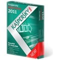 ���� ����� Kaspersky Anti virus version 2011 year license