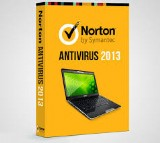���� ����� Norton AntiVirus 2013